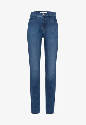 STYLE MARY - Jean slim - blue