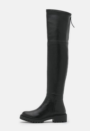 GINKO - Over-the-knee boots - black