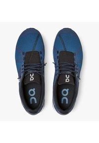 On Running - CLOUD  - Neutral running shoes - midnight ocean - 3
