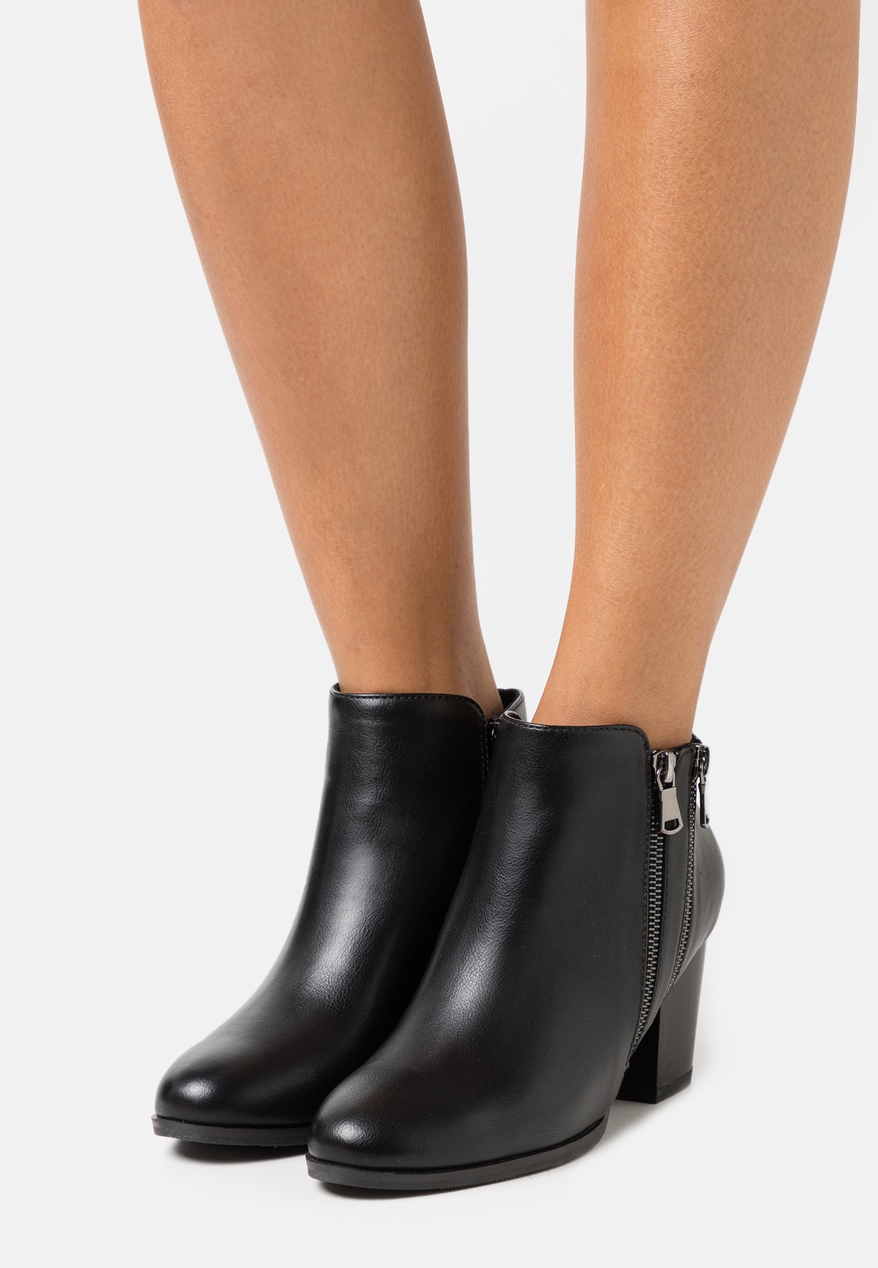 Women WHAMMY - Ankle boots - black
