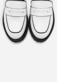 Zign - Slip-ons - white - 5