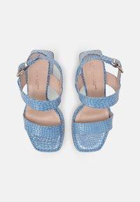 L37 - LOSE MYSELF - Sandals - blue - 7