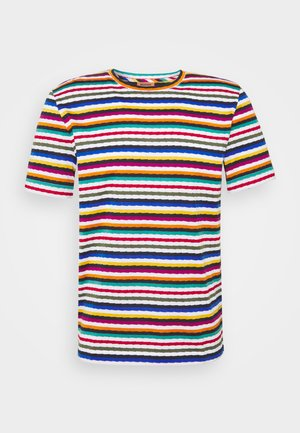 MANICA CORTA - Print T-shirt - multicoloured