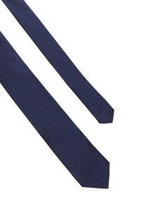 Jack & Jones - JACCOLOMBIA TIE - Cravatta - dark navy - 2