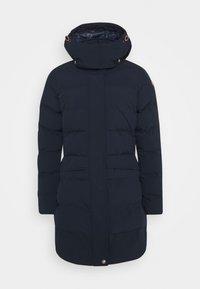 ANOKA - Winter coat - dark blue
