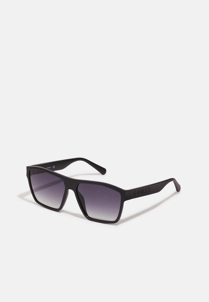 Guess - UNISEX - Sunglasses - matte black