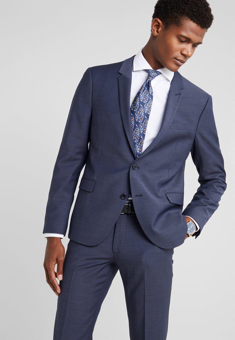 DRYKORN - OREGON - Suit jacket - dark blue