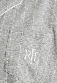 Lauren Ralph Lauren - CORE - Pyjamas - gryst - 5