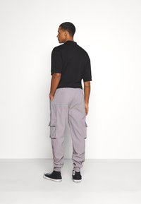 Sixth June - PANTS - Cargo trousers - grey - 2