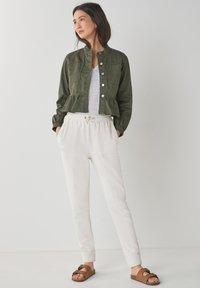 Next - Summer jacket - khaki - 1