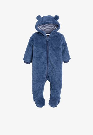 FLEECE BEAR  - Pyjama - blue