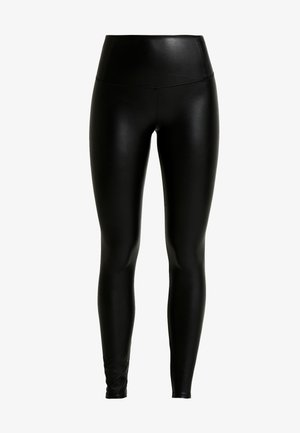 CORA  - Leggings - black