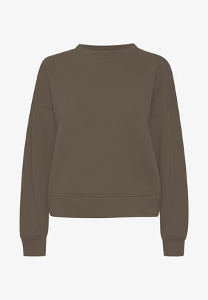 RUBI - Sweatshirt - brown