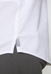 Houdini - LONGSLEEVE - Shirt - powderday white - 5