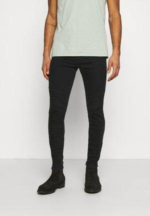 D-AMNY-BK-SP1 - Jeans Skinny Fit - 009RB
