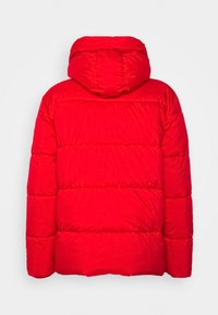 Calvin Klein Jeans - ECO JACKET - Winter jacket - red hot - 8