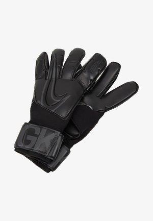 Goalkeeping gloves - black/anthracite