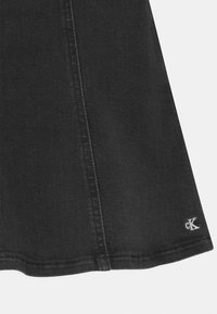 Calvin Klein Jeans - FLARE INFINITE  - Mini skirt - grey - 2