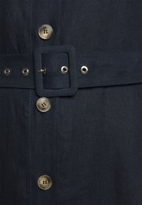 Marella - PENNY - Košilové šaty - blu - 8