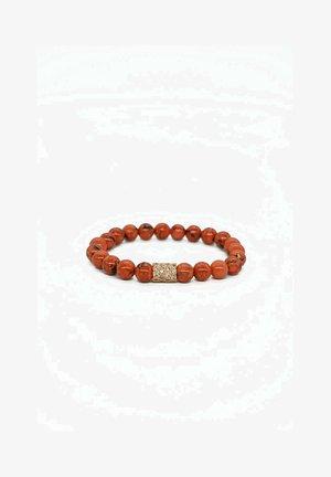 Armband - zirconium red