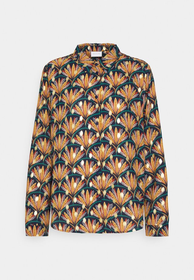 VIZINO  - Blouse - navy blazer
