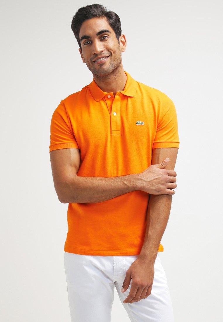 Lacoste - Polo shirt - mango chine
