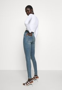 Dr.Denim Tall - LEXY - Jeans Skinny Fit - west coast blue - 2