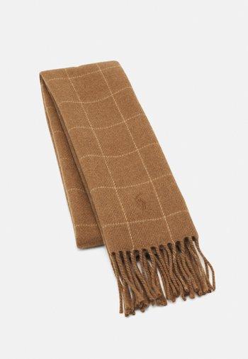 Sciarpa - light brown