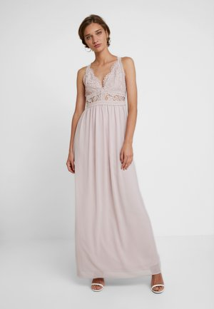 HOSHY MAXI - Occasion wear - new mink