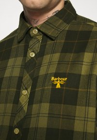 Barbour Beacon - CUMBERLAND  - Shirt - dusty olive - 5