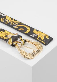 Versace Jeans Couture - BAROQUE BUCKLE REGULAR - Pasek - multi-coloured
