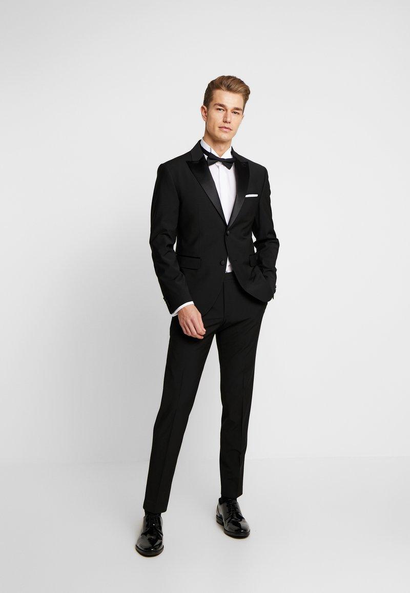 Cinque - CIFIDELIO TUX - Suit - black