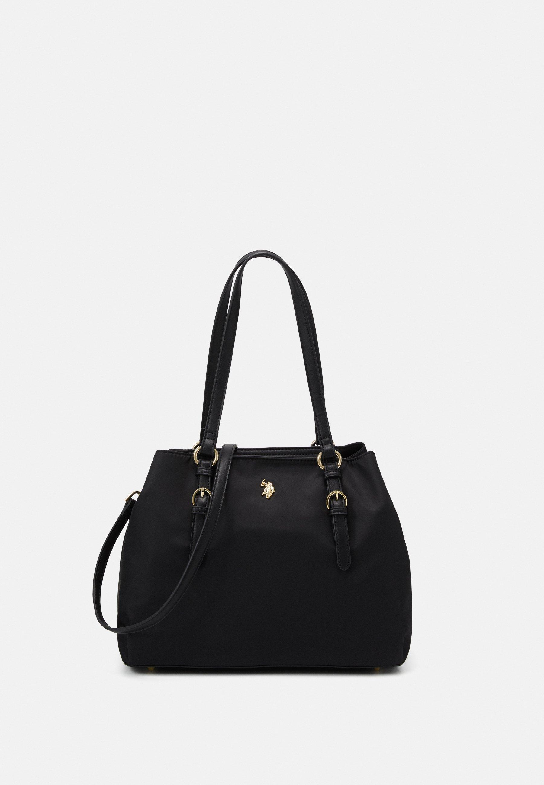 HOUSTON BAG Handväska black