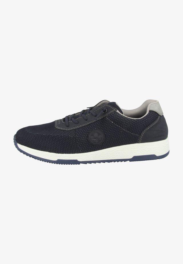 Sportieve wandelschoenen - pilot grey-pacific-grigio