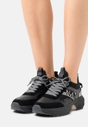 CHRISTABEL - Trainers - black