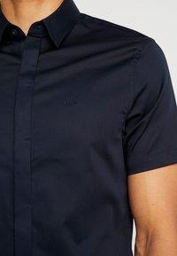Armani Exchange - Shirt - navy - 5