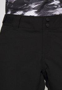 Giro - ARC SHORT - Pantaloncini sportivi - black - 4