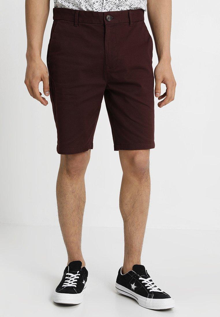 Uomo RAISIN CHINO - Shorts