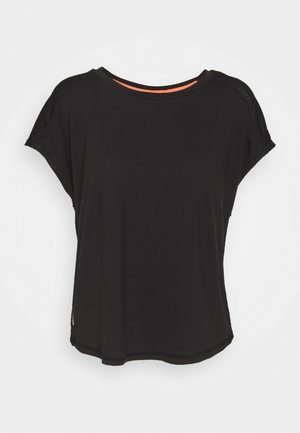 ONPSUL TRAINING TEE - Top - black
