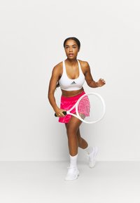 adidas Performance - PRO SPORTS SKIRT - Sports skirt - powpnk - 3