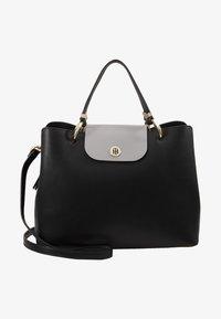 Tommy Hilfiger - MY SATCHEL - Handbag - multi - 5