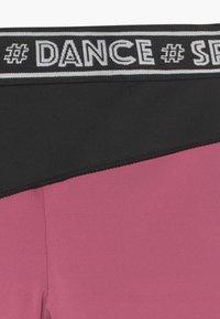 Molo - OLYMPIA - Leggings - pink/black - 3