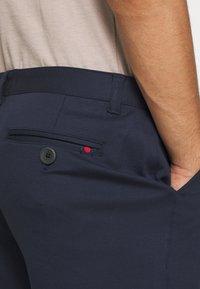 Denim Project - PONTE  - Shorts - navy - 3