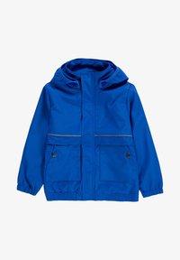 Esprit - Summer jacket - blue - 0