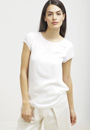 Bluse - off white
