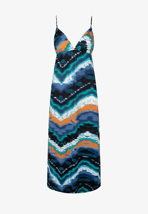 KAXINAWA - Maxi šaty - evergreen