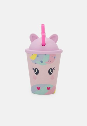 UNICORN ECO KIDS TUMBLER UNISEX - Other - pink