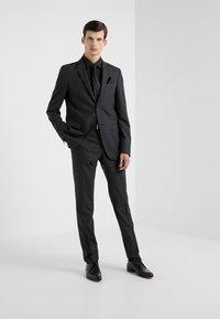 Bruuns Bazaar - KARL SUIT - Suit - black - 1
