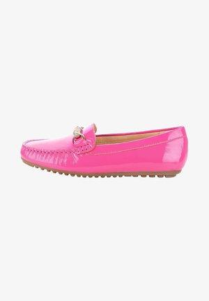 MERAN - Slip-ons - pink