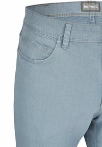 Hattric - HUNTER STRUCTURE - Trousers - blue - 3